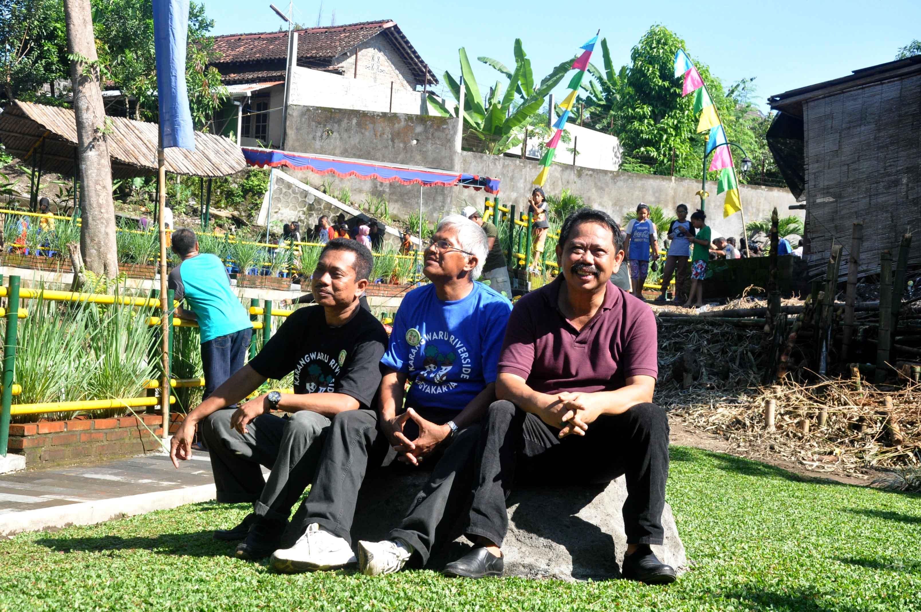 Unit Pelayanan Informasi dan Keluhan - UPIK Pemkot Jogjakarta